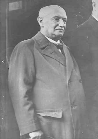 Adolph Bremer