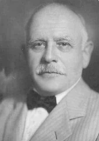 Otto Bremer